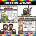 Free Easter Activities