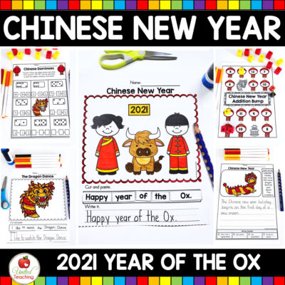 Chinese New Year Activities